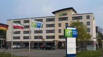 Holiday Inn Express Köln Mülheim