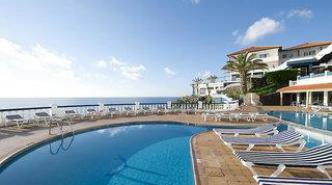 Roca Mar Lido Resorts - Roca Mar Hotel