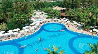 Vera Stone Palace Resort demnächst Max Holiday Stone Palace