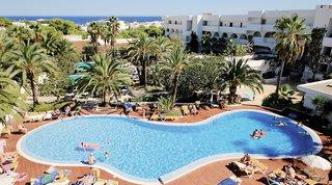 Club Marthas Resort - Club Martha´s Aparthotel