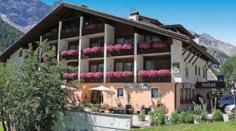 Alpina Hotel Sulden & Appartementhaus