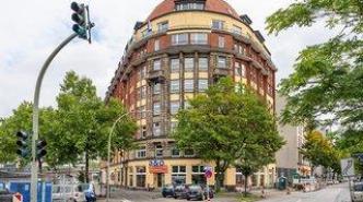 A & O City Hauptbahnhof Hamburg