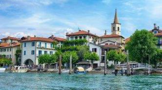 Antico Borgo Riva Del Garda