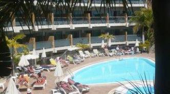 Marinasol & Aqua Spa