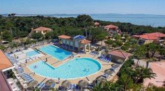 Belambra Club Presqu' Ile de Giens - Riviera Beach Club