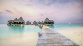 Coco Palm Dhuni Kolhu Resort & Spa