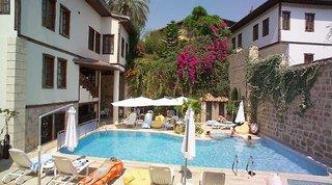Dogan Hotel by Prana