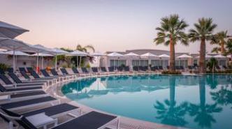 Mitsis Rodos Village Beach Hotel