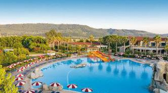 Garden Resort Calabria