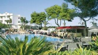 Fontane Bianche Beach Club