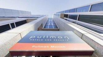 Pullman Munich