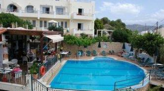 Ariadne Apartments & Studios Agia Galini