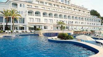 SENTIDO Punta del Mar - Erwachsenenhotel